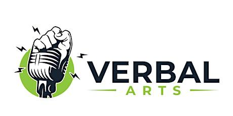 Verbal Arts Comedy Showcase tickets