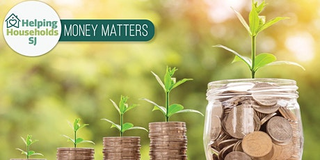 Helping Households - Money Matters tickets