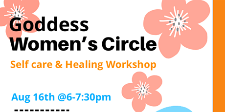 Goddess Women's Circle tickets