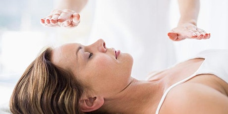 Reiki Level 1 - Certification Course tickets