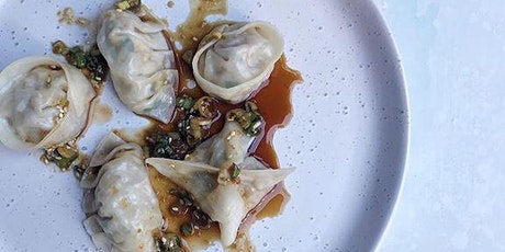 Dumpling-making Class with Suki Kwon - AFTERNOON tickets
