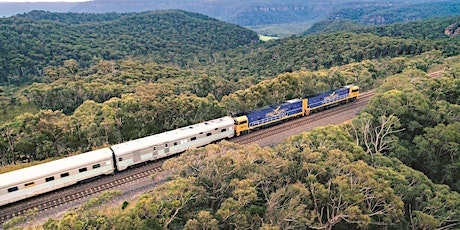 Journey Beyond Rail Expeditions - PHT Victor Harbor tickets