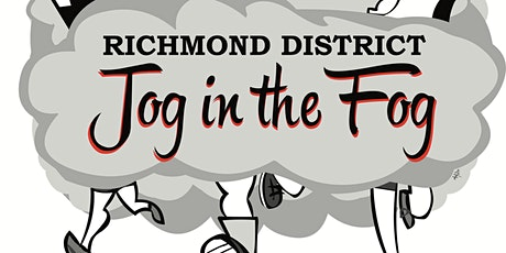 2020 Richmond District Jog in the Fog 5k (VIRTUAL!) tickets