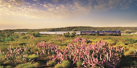 Journey Beyond Rail Expeditions - PHT Semaphore tickets