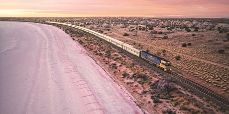 Journey Beyond Rail Expeditions - PHT Norwood tickets