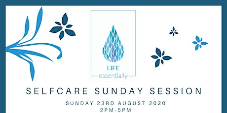 Selfcare Sunday Session tickets