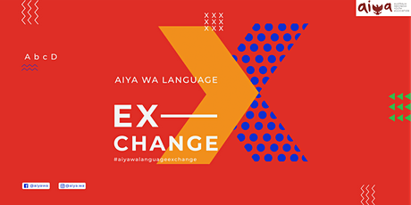 AIYA WA Language Exchange (LX) tickets