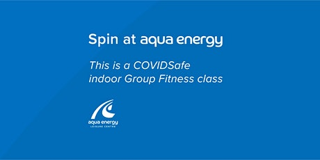 Spin Group Fitness Classes tickets