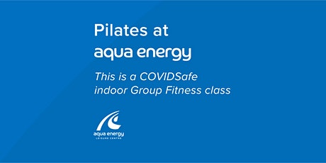 Pilates Group Fitness Classes tickets