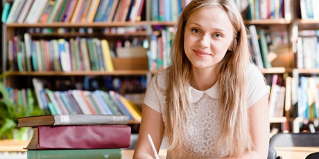 Study Seats @ West Ryde Library (Evening Session) tickets
