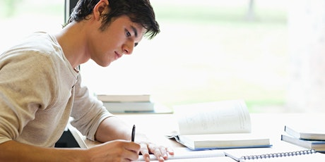 Study Seats @ Ryde Library (Evening Session) tickets
