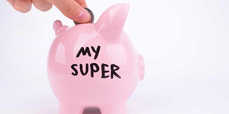 Superannuation Basics tickets
