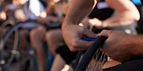 Bike Maintenance 1 Course: City of Vincent & BikeDr tickets