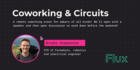 Coworking & Circuits tickets