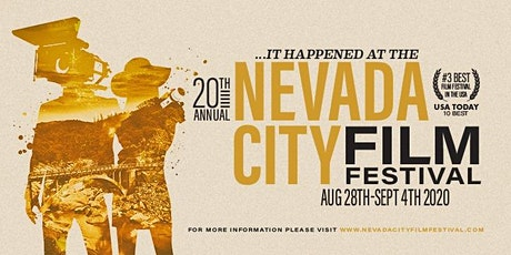 Nevada City Film Festival - Drive-In tickets