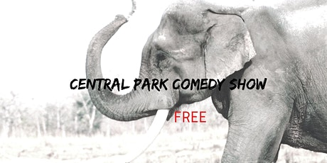 PHAZE 11- Central Park Comedy Show tickets