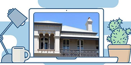 Moonee Valley Libraries go online: Trace the history of your house tickets