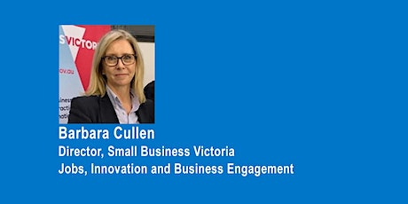 Victorian Government support for businesses under the current restrictions tickets