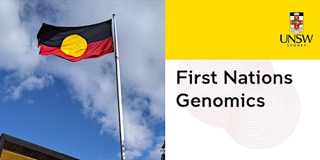 UNSW Inclusive Science Series: First Nations Genomics tickets