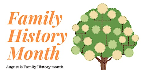 NSW State Library - Family History Webinar tickets
