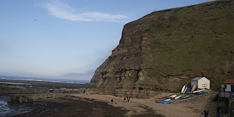 Staithes and Old Nab - Expert Geology Walk tickets