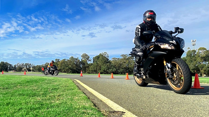 Performance Rider Training Session May 14th 2021 image