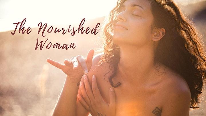 Online: Awakening Shakti 7 week Woman's Temple Series image