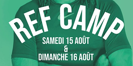 REF CAMP billets