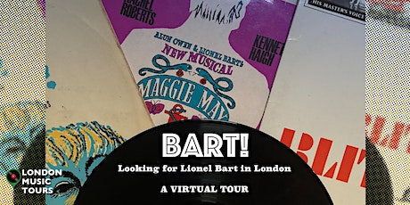 Bart! tickets