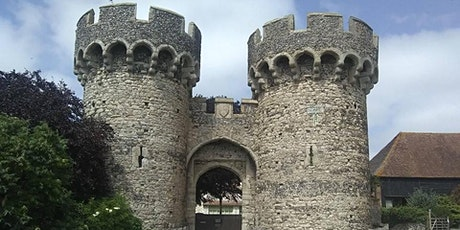 Virtual Tour - Castles Around London tickets