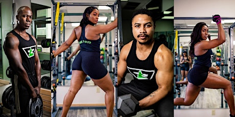 Free Flo Fit Workouts tickets