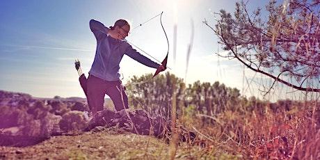 Ladys only - Der Kurs nur für Frauen rund um das intuitive Bogenschießen! Tickets