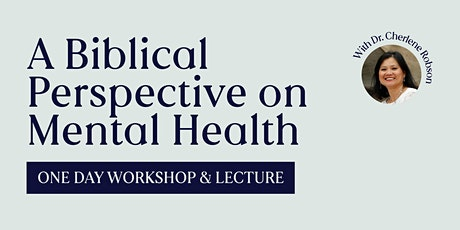 Mental Health Issues and the Pandemic tickets