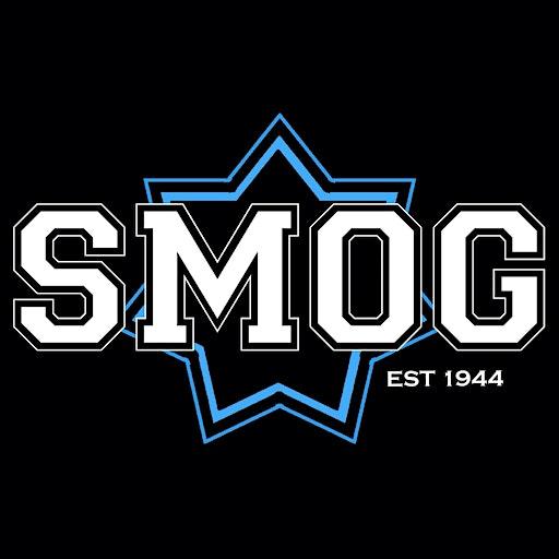 SMOG Netball Club, Wellington logo