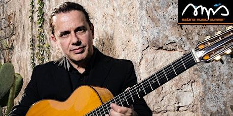 SALVATORE RUSSO GIPSY JAZZ TRIO @ SABINA MUSIC SUMMER - ABBAZIA DI FARFA biglietti