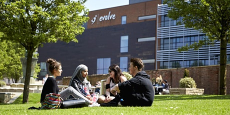 Choosing your future with Dudley College -  Business and Sciences tickets
