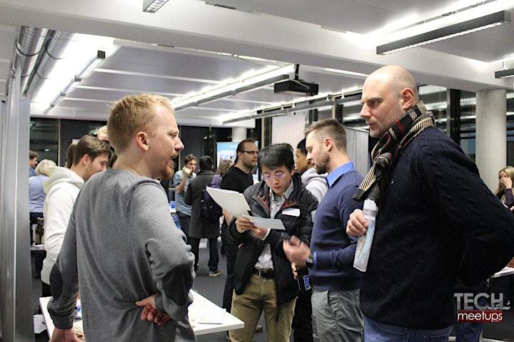 Munich Tech Job Fair image