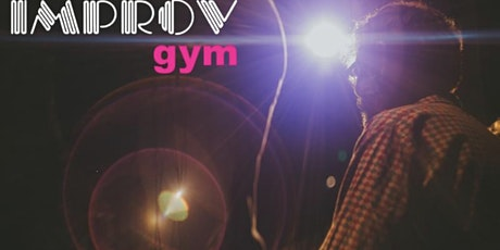 Improv Gym Weekly Virtual Drop In! tickets