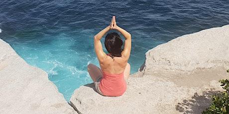 Cours encadrés, en mini groupe, coach diplômée Fitness-Yoga-Pilates / 10€ billets