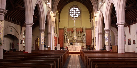 Tuesday 10am Mass at St Edmund's (19th Week of the Year) tickets