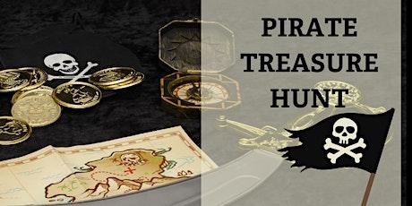 Pirate Treasure Hunt tickets