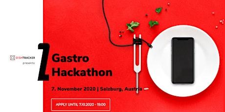2. GastroHackathon