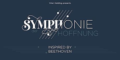 """Wien Holding presents """"Symphonie der Hoffnung"""" Tickets"""