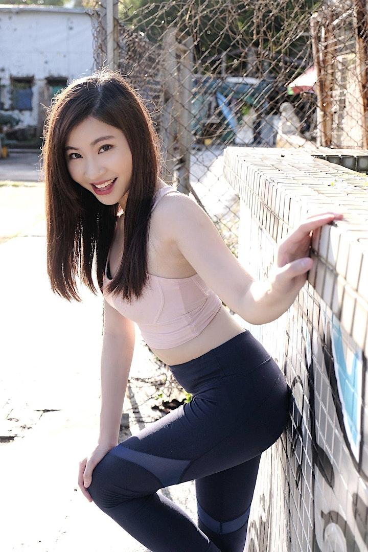 S0825 日本浴衣|Alice Au image