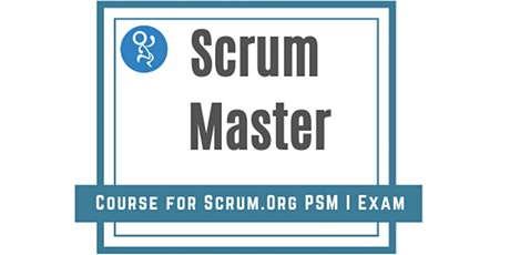 Agile: Scrum Master 2 day Course for PSM-I Exam (scrum.org) tickets