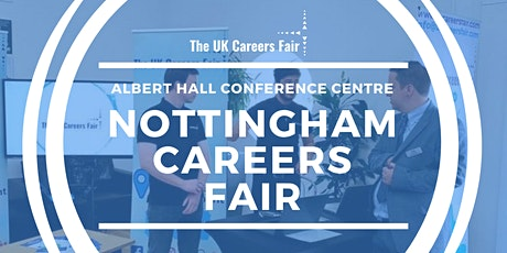 Nottingham Careers Fair tickets
