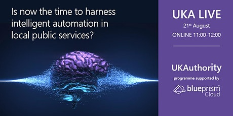 UKA Live: The opportunity in automation tickets