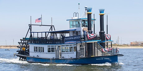 History Cruise on the Navesink Queen with John Schneider tickets