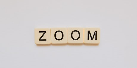 The Boons & Glooms of Zoom: Making Theatre for Lockdown tickets