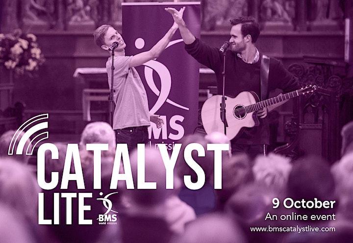 Catalyst Lite 2020 - online image